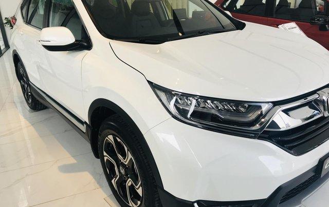 Honda CRV 2019, chỉ 300 triệu nhận ngay xe về trước tết, lì xì tiền mặt, lì xì thêm phụ kiện và bảo hiểm, đủ màu1