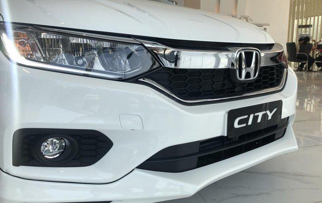 Honda City 2019 giá nát, giảm ngay tiền mặt khi call trực tiếp, tặng PK hoặc BHVC+PK0