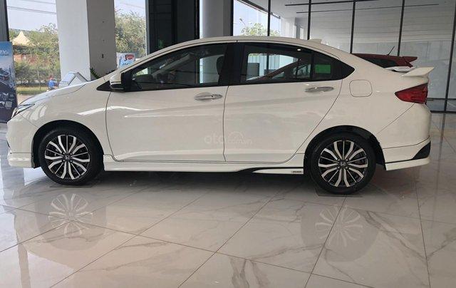 Honda City 2019 giá nát, giảm ngay tiền mặt khi call trực tiếp, tặng PK hoặc BHVC+PK1