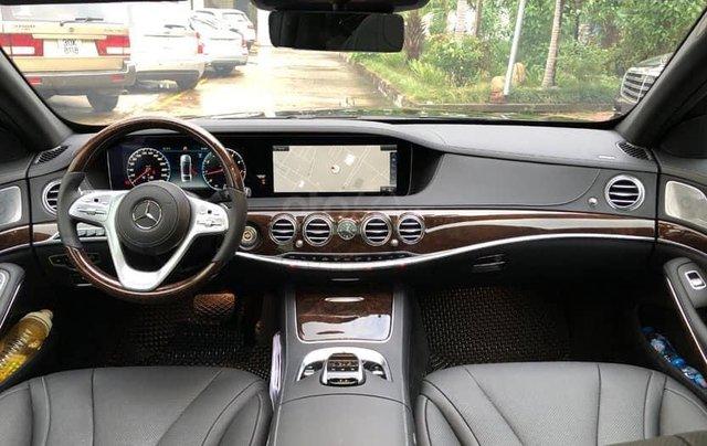 Bán Mercedes S450 lướt 2019 đi 9000km1