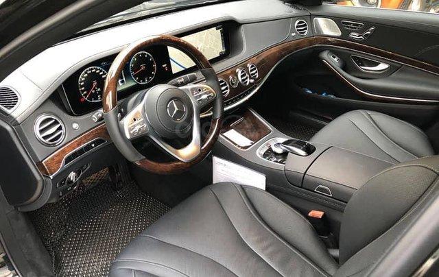 Bán Mercedes S450 lướt 2019 đi 9000km9