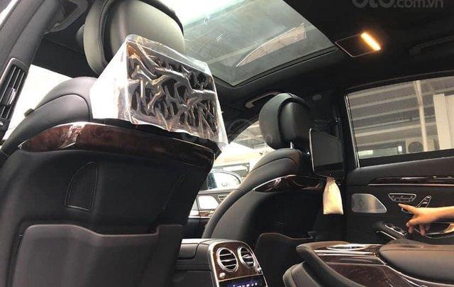 Bán Mercedes S450 lướt 2019 đi 9000km8
