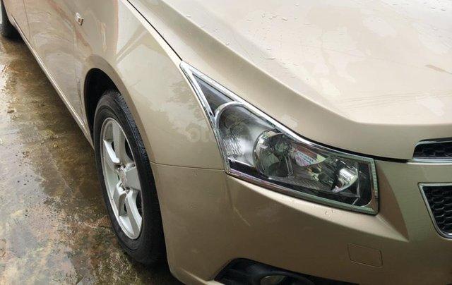 Bán xe Chevrolet Cruze đời 2012 tại thành phố Buôn Ma Thuật, tỉnh Đắk Lắk0