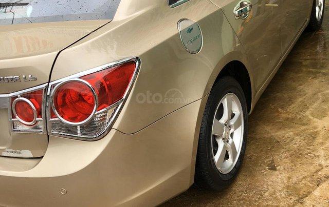 Bán xe Chevrolet Cruze đời 2012 tại thành phố Buôn Ma Thuật, tỉnh Đắk Lắk3