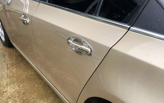 Bán xe Chevrolet Cruze đời 2012 tại thành phố Buôn Ma Thuật, tỉnh Đắk Lắk1