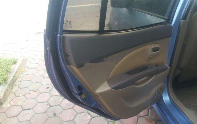 Chính chủ bán Kia Morning 2007, màu xanh lam, xe nhập4
