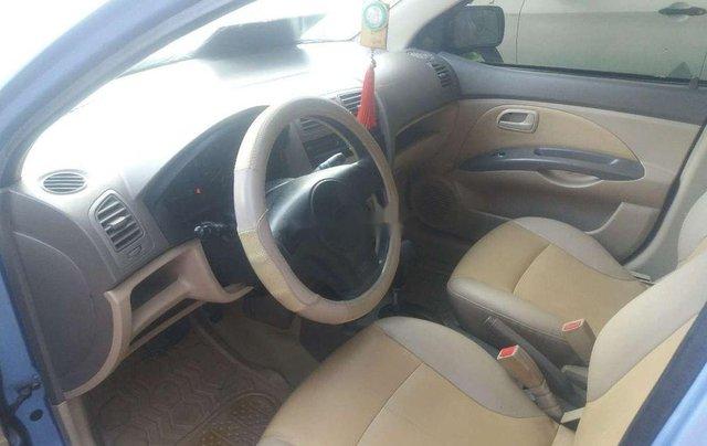 Chính chủ bán Kia Morning 2007, màu xanh lam, xe nhập1
