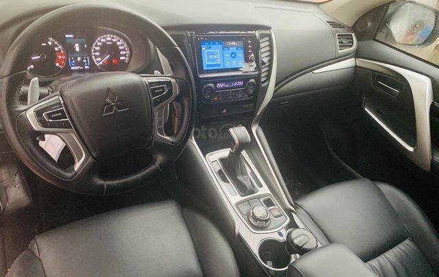 Mitsubishi Pajero Sport 3.0G 4x4 AT 2018, chạy 6.500 km6