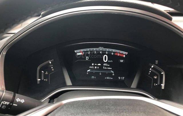 Honda Mỹ Đình bán xe Honda CR V xe nhập khẩu Thái Lan, KM cực lớn hỗ trợ trả góp lên đến 90%, thủ tục nhanh gọn2