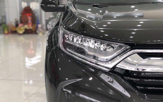 Honda Mỹ Đình bán xe Honda CR V xe nhập khẩu Thái Lan, KM cực lớn hỗ trợ trả góp lên đến 90%, thủ tục nhanh gọn3