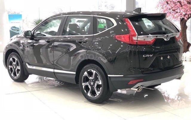 Honda Mỹ Đình bán xe Honda CR V xe nhập khẩu Thái Lan, KM cực lớn hỗ trợ trả góp lên đến 90%, thủ tục nhanh gọn4
