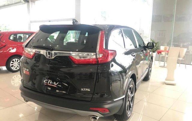 Honda Mỹ Đình bán xe Honda CR V xe nhập khẩu Thái Lan, KM cực lớn hỗ trợ trả góp lên đến 90%, thủ tục nhanh gọn5