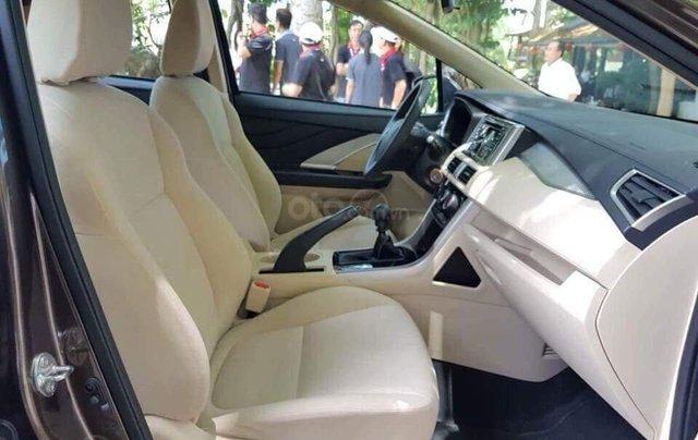 [Siêu bão] Mitsubishi Xpander giá rẻ, kinh doanh tốt, lợi xăng 6L/100km, cho góp 80% - Gọi: 0905.91.01.995