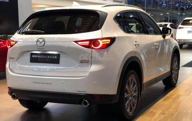 [Mazda Giải Phóng- HN] Mazda CX5 2.0 thế hệ 6.5 giá cực hấp dẫn, KM lên tới 100tr6