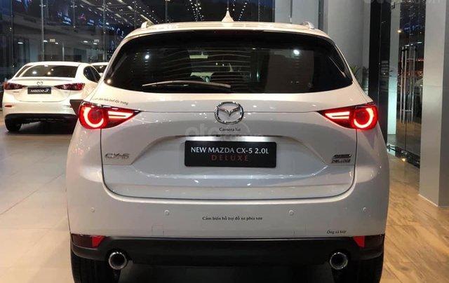 [Mazda Giải Phóng- HN] Mazda CX5 2.0 thế hệ 6.5 giá cực hấp dẫn, KM lên tới 100tr4