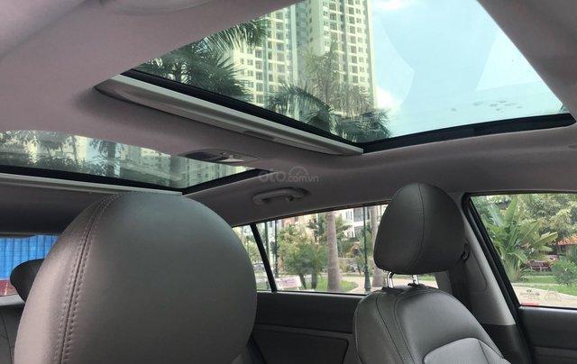 Bán ô tô Kia Sportage Limited 2.0 AT năm 2011, màu đen9