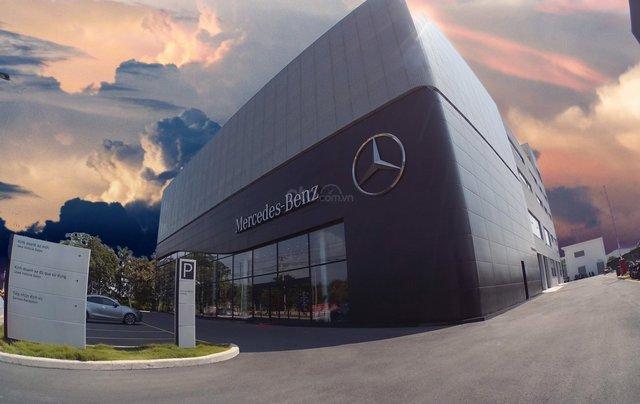 Mercedes-Benz Bình Dương 2