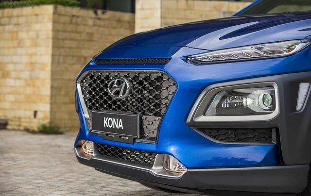 Xả kho Hyundai Kona, giá chỉ 601 triệu đồng, 2019, đủ màu, đủ phiên bản3