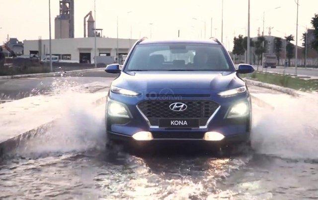 Xả kho Hyundai Kona, giá chỉ 601 triệu đồng, 2019, đủ màu, đủ phiên bản2
