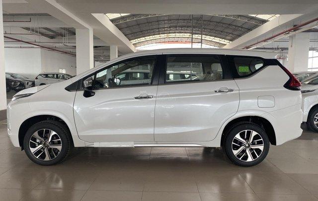 Bán Mitsubishi Xpander AT đời 2019, màu trắng, xe nhập, giá 620tr4