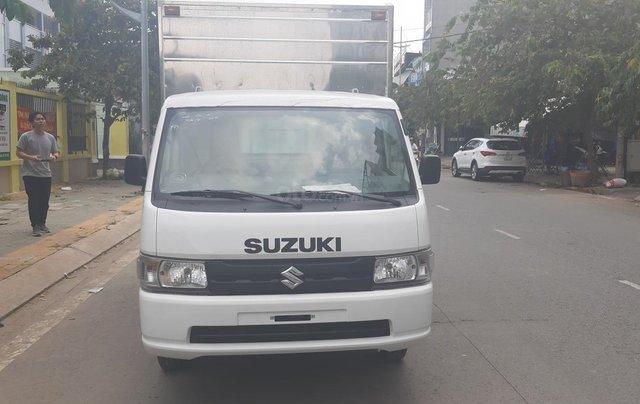 Cần bán xe Suzuki Super Carry Pro đời 2019, nhập khẩu giá cạnh tranh1