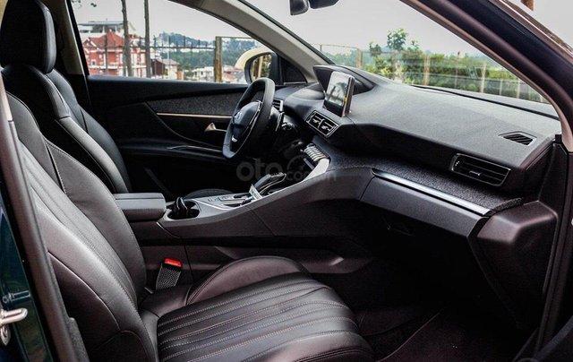 """Peugeot 3008 all new đủ màu """" Đặc biệt có màu đỏ và xanh mới"""" giao xe ngay, hỗ trợ ngân hàng, tư vấn lái thử tận nhà12"""
