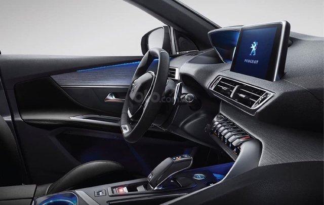 """Peugeot 3008 all new đủ màu """" Đặc biệt có màu đỏ và xanh mới"""" giao xe ngay, hỗ trợ ngân hàng, tư vấn lái thử tận nhà10"""