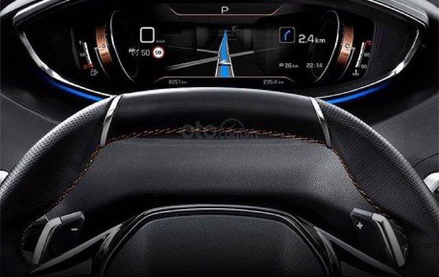 """Peugeot 3008 all new đủ màu """" Đặc biệt có màu đỏ và xanh mới"""" giao xe ngay, hỗ trợ ngân hàng, tư vấn lái thử tận nhà13"""