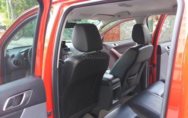 Ô tô Thủ Đô bán xe Mazda BT50 2.2AT SX 2016, màu đỏ, 509 triệu12