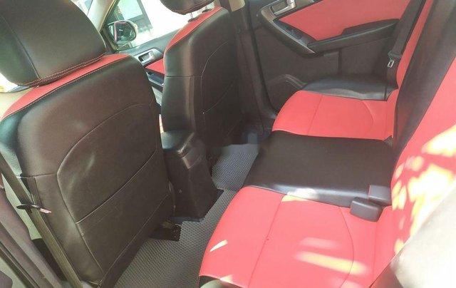 Cần bán Kia Forte MT năm sản xuất 2010, xe nhập6
