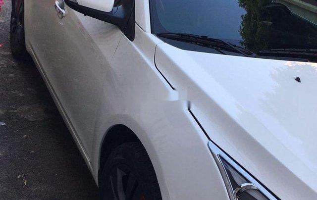 Bán Chevrolet Cruze đời 2015, màu trắng, xe nhập, giá chỉ 444 triệu1