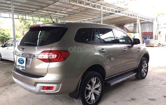 City Ford Used Car bán Ford Everest 2.2 Titanium SX 2016 đăng ký 2017 nhập khẩu trả góp5