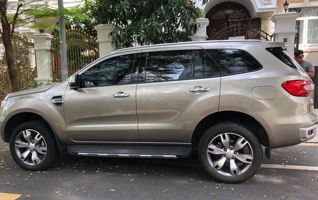 City Ford Used Car bán Ford Everest 2.2 Titanium SX 2016 đăng ký 2017 nhập khẩu trả góp6