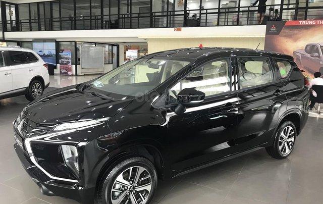 Cần bán Mitsubishi Xpander sản xuất năm 2019, màu đen, nhập khẩu2