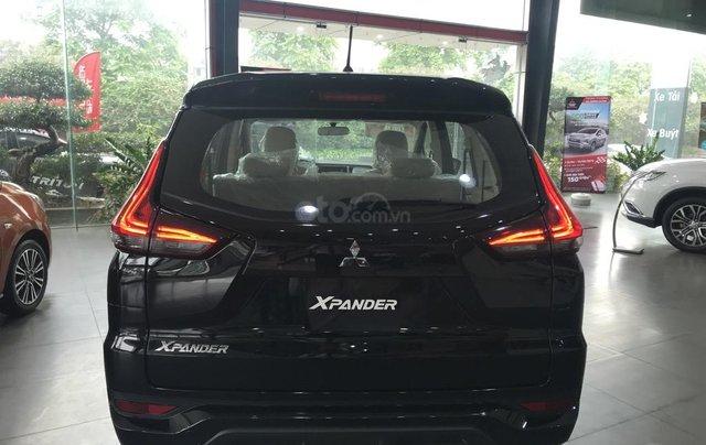 Cần bán Mitsubishi Xpander sản xuất năm 2019, màu đen, nhập khẩu4