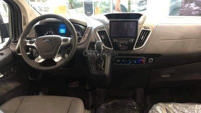 Ford Tourneo 2019 - Ngập tràn ưu đãi, tặng kèm phụ kiện, LH ngay: 09088124445