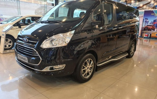 Bán ô tô Ford Tourneo 2.0 Titanium FWD đời 2019, LH: 0779 717 737 Mr Bình0