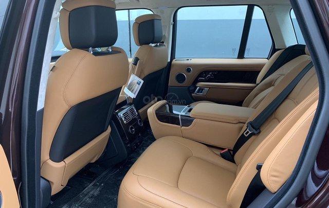 Bán Range Rover Vogue nhập khẩu chính hãng từ Anh giá tốt nhất 2020 xe giao ngay. Tặng 1 năm bảo hiểm8