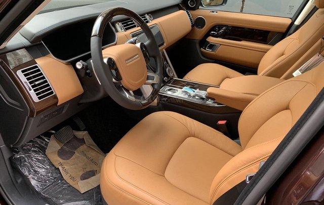 Bán Range Rover Vogue nhập khẩu chính hãng từ Anh giá tốt nhất 2020 xe giao ngay. Tặng 1 năm bảo hiểm4