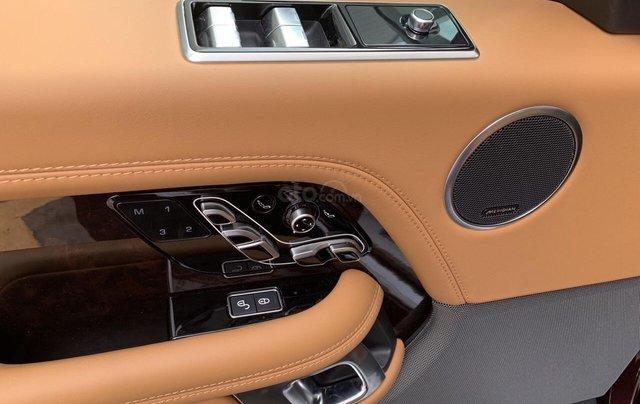 Bán Range Rover Vogue nhập khẩu chính hãng từ Anh giá tốt nhất 2020 xe giao ngay. Tặng 1 năm bảo hiểm7