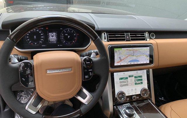 Bán Range Rover Vogue nhập khẩu chính hãng từ Anh giá tốt nhất 2020 xe giao ngay. Tặng 1 năm bảo hiểm6