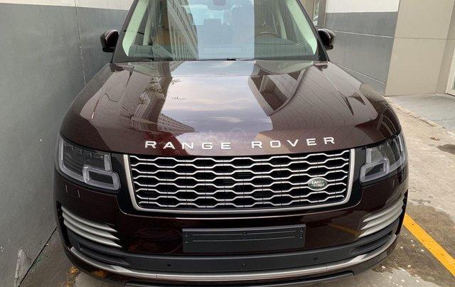 Bán Range Rover Vogue nhập khẩu chính hãng từ Anh giá tốt nhất 2020 xe giao ngay. Tặng 1 năm bảo hiểm2