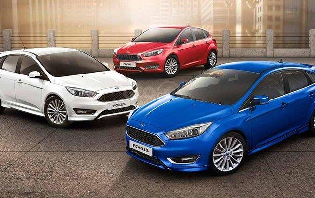 Giá xe Ford Focus 2019, siêu cạnh tranh4