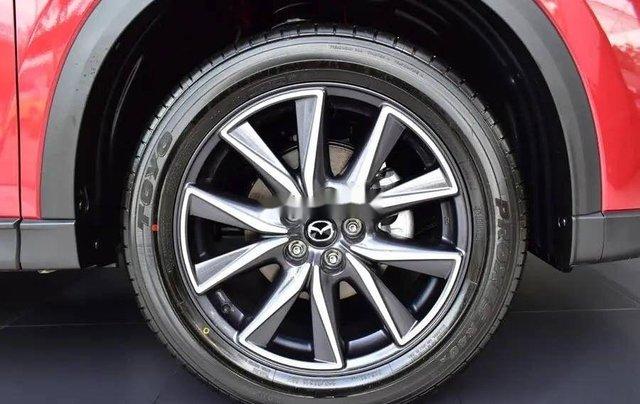 Bán xe Mazda CX 5 sản xuất năm 2018, màu đỏ, giá 904tr4