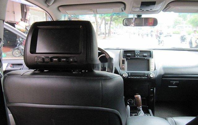 Bán Toyota Prado TXL 2010, màu đen, nhập khẩu Nhật Bản7