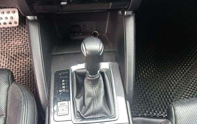 Cần bán lại xe Mazda CX 5 2.0 AT sản xuất năm 2017, màu trắng, giá tốt5