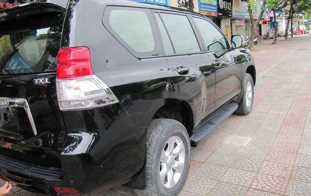 Bán Toyota Prado TXL 2010, màu đen, nhập khẩu Nhật Bản3