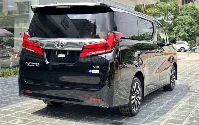 Bán Toyota Alphard Excutive Lounge 2019 nhập khẩu giá tốt nhất Hà Nội, LH 09411155853