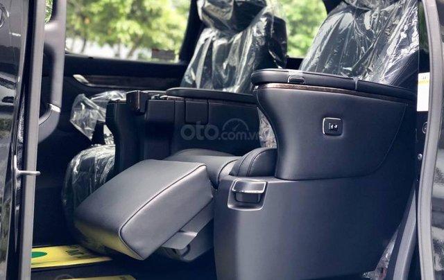 Bán Toyota Alphard Excutive Lounge 2019 nhập khẩu giá tốt nhất Hà Nội, LH 09411155856