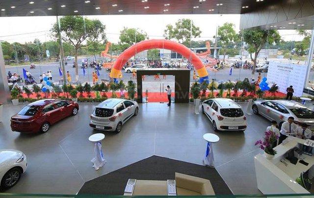 Hyundai Sơn Trà 1